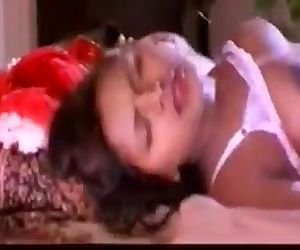 Indian Mallu girl Hot scene..