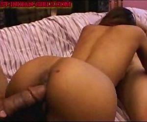 East Indian Fuck Ride - 3 min
