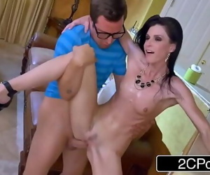 India Summer Teaches Some..