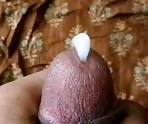 My naughty grandpa cum in my..