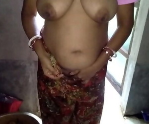 Indian Maid Pissing Outdoor..